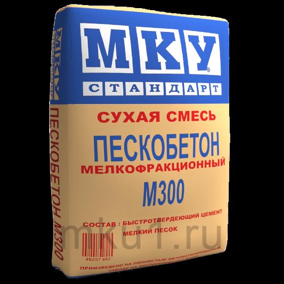 Сухая Строительная Смесь М 300